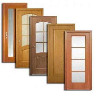 Двери, дверные блоки Пущино