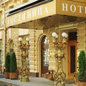 Гостиницы Пущино