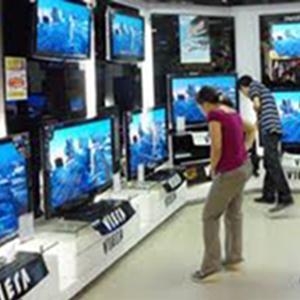 Магазины электроники Пущино