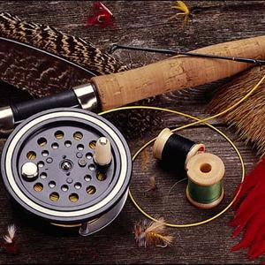 Охотничьи и рыболовные магазины Пущино