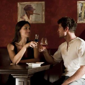 Рестораны, кафе, бары Пущино