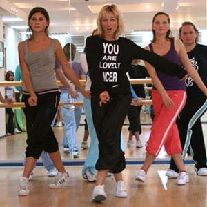 Школы танцев Пущино