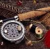 Охотничьи и рыболовные магазины в Пущино