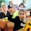 Школы в Пущино