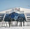Спортивные комплексы в Пущино