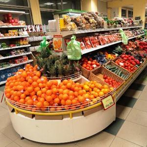 Супермаркеты Пущино