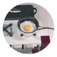 Кафе-пиццерия ОкиДоки - иконка «кухня» в Пущино