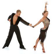 Releve - иконка «танцы» в Пущино