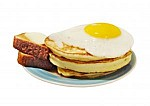 Кафе-бар Феникс - иконка «завтрак» в Пущино
